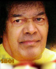You are not one person, but three sathya sai baba quote