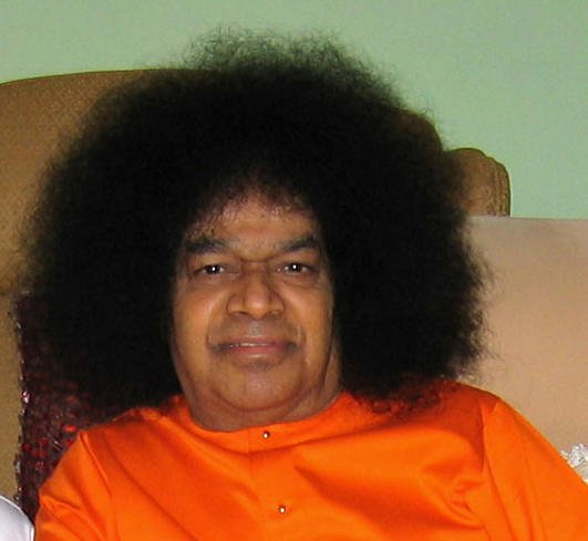 sathya sai baba thought for the day