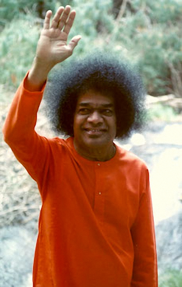 sathya sai baba- What is the need to indulge in spiritual practices? How do we ensure we don't give up these easily? Bhagawan explains today.