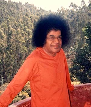 Today's Sai Inspires from Prasanthi Nilayam. (pls share)