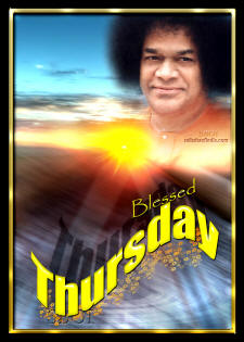 Thursday-Sai-Baba-SathyaSai-SBOI