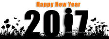 facebook-cover-happy-new-year-2017-sri-sathya-sai-baba-silhouette