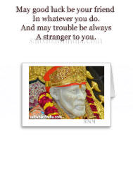 May-good-luck-be-your-friend-shirdi-sai-baba-card