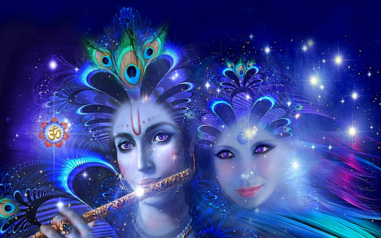 Sai_Baba Themed -krishna_janmasthmi_greeting_cards_sai_baba