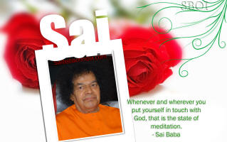 be-in-touch-with-god-that-is-meditation-sathya-saibaba.