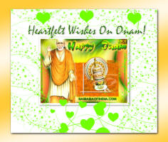 Heartfelt Wishes On Onam! shirdi sai baba