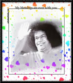 sai-baba-bw-hearts-in-colors-My-blessings-are-ever-with-you
