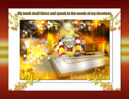 shirdi-sai-baba--samadhi-My-tomb-shall-bless-and-speak--my-devotees.