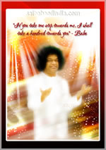 sai-hastha-mudra-purity-sathya-sai-white-robe-your-one-step-his-hundred-steps