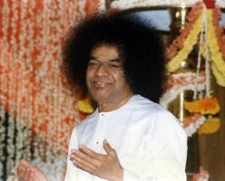 Sathya Sai Baba wallpapers - Photos
