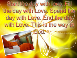 start-the-day-with-love-sri-sathya-sai-baba