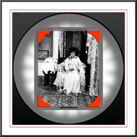 Bhagawansri-sathya-sai-baba-looking-straight-black-white-rare-image