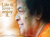 life-is-love-enjoy-it-sri-sathya-sai-baba-quote-wallpaper-photo