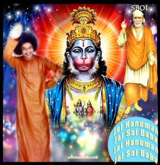 sathya-sai-baba-hanuman-shirdi-sai-baba-animation-video
