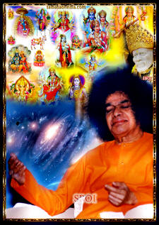 sathya-sai-baba-indian-guru-swami-Avatar-GOD-bhagawan