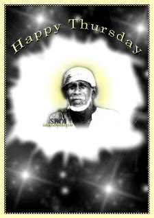 Happy Thursday - shirdi-sai-baba-photo-new
