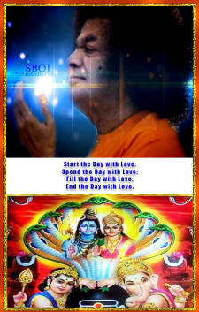 start-the-day-with-love-sai--Baba-shiva-parvati-ganesha-subramaniam-kartik