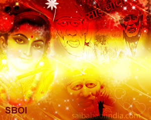 Sai Vandana wallpaper photo