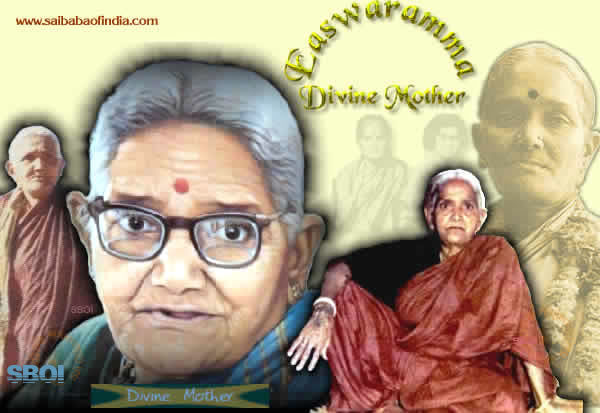 Humble tribute to the life of Easwaramma