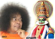 happy-onam-sathya sai baba - photo