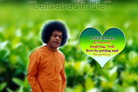 LOVE lives by giving and forgiving. Self lives by getting and forgetting.-sai-baba-image-picture-photo-sathyasai-large