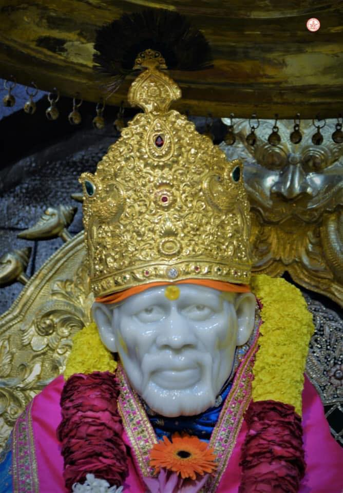 SAI-BABA-SUNDAY-DARSHAN-SHIRDI-29122019