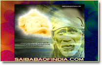 Shirdi Sai Baba -  Ganesha wallpapers