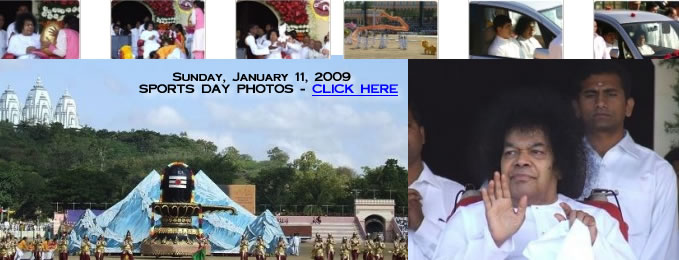 sports_day_2009_hill_view_stadium Prasanthi Bulletin - Darshan News