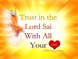 Shirdi Sai Baba Wallpaper trust-in-the-lord-sai-with-all-your-heart-shirdi-saibaba