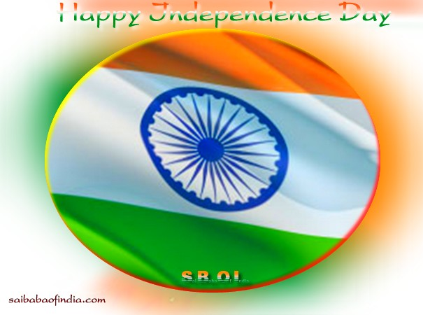 Independence Day Wallpapers & Greeting Cards 15th August